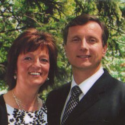 Darryl and Martha Neudorf